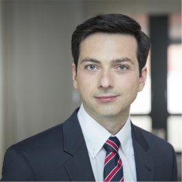 Dr. Sergei Bobrovskyi