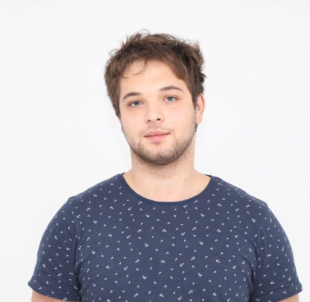 Philipp Kofman