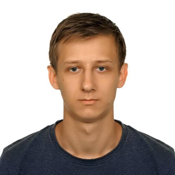 Yurii Volkov
