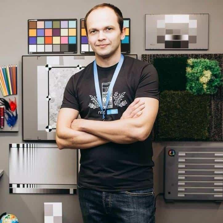 Oleg Boguslavskyi