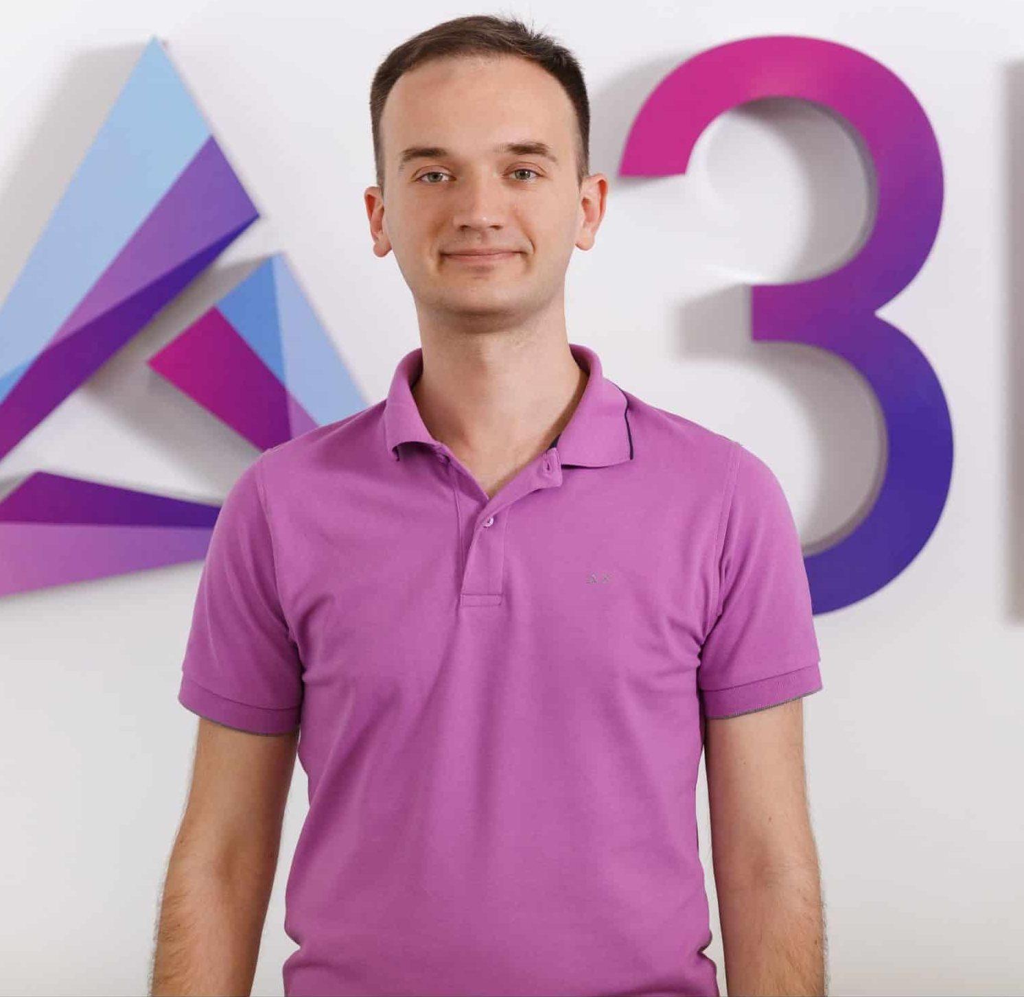 Alexandr Arapov