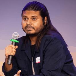 Dipanjan (DJ) Sarkar