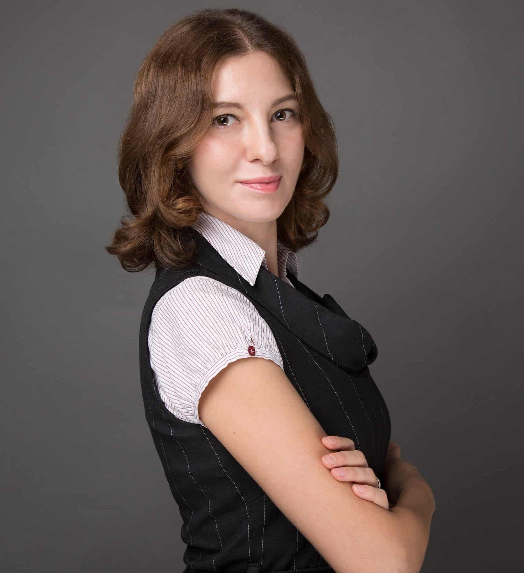 Galina Voloshyna