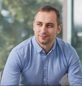 Oleksandr Maksymets
