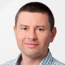 Olexiy Oryeshko