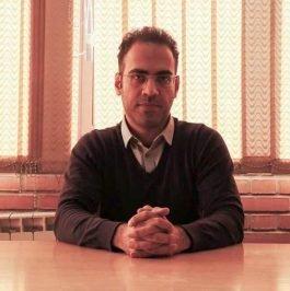 Saeed Reza Kheradpisheh