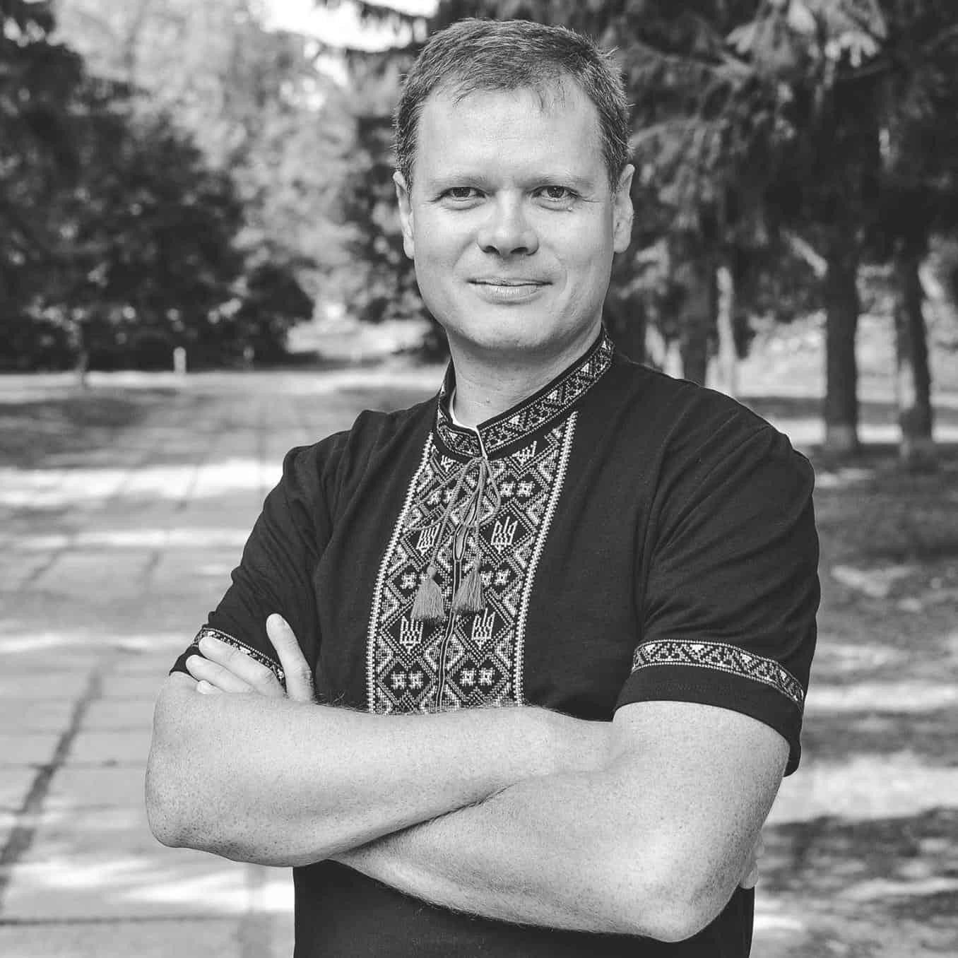 Oleksandr Romanko