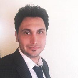 Parsa Hosseini, Ph.D