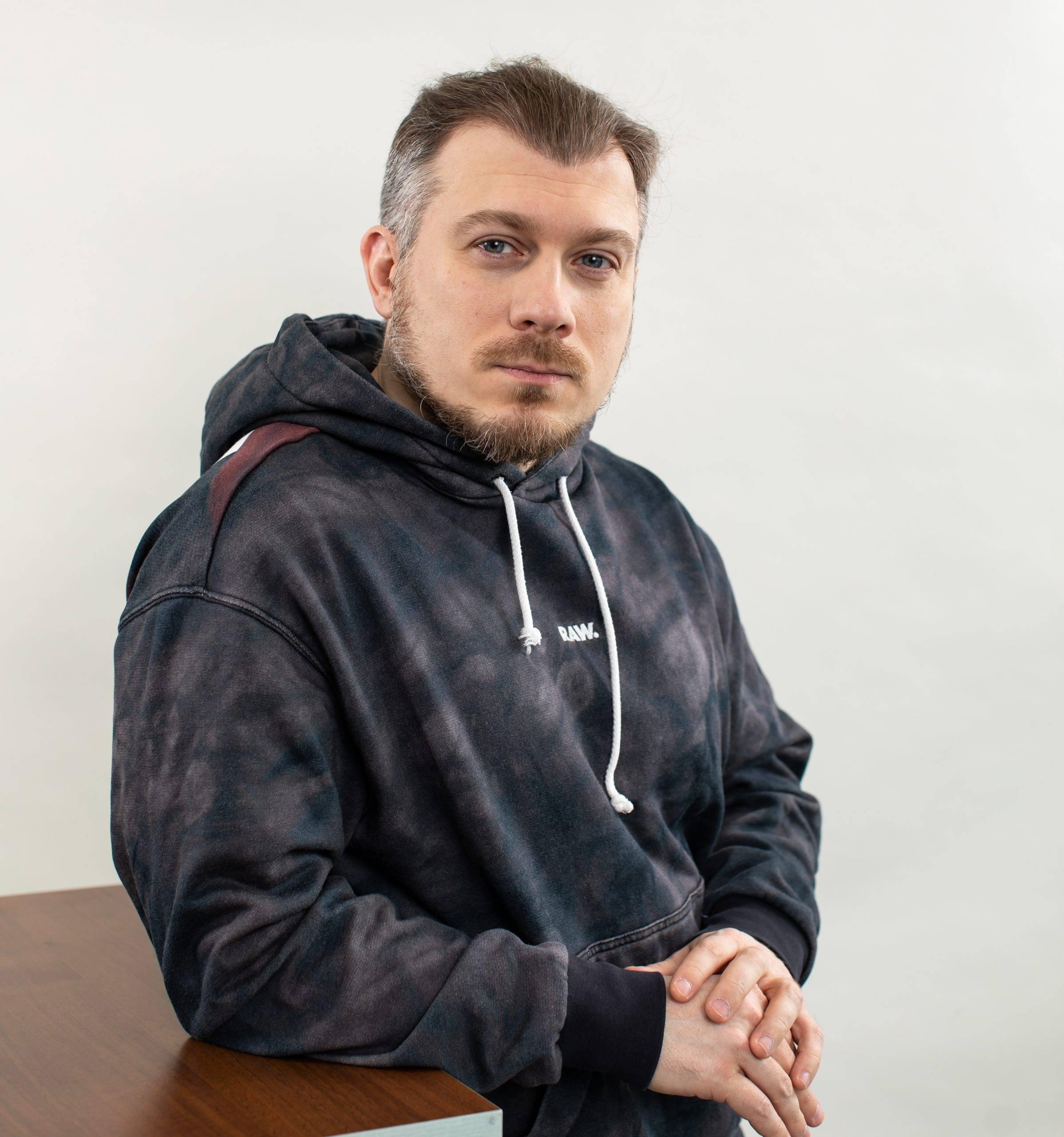 Volodymyr Koshel