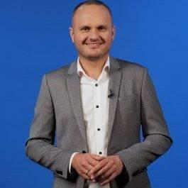 Andrii Burlutskyi