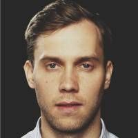 Dmitry Anoshin