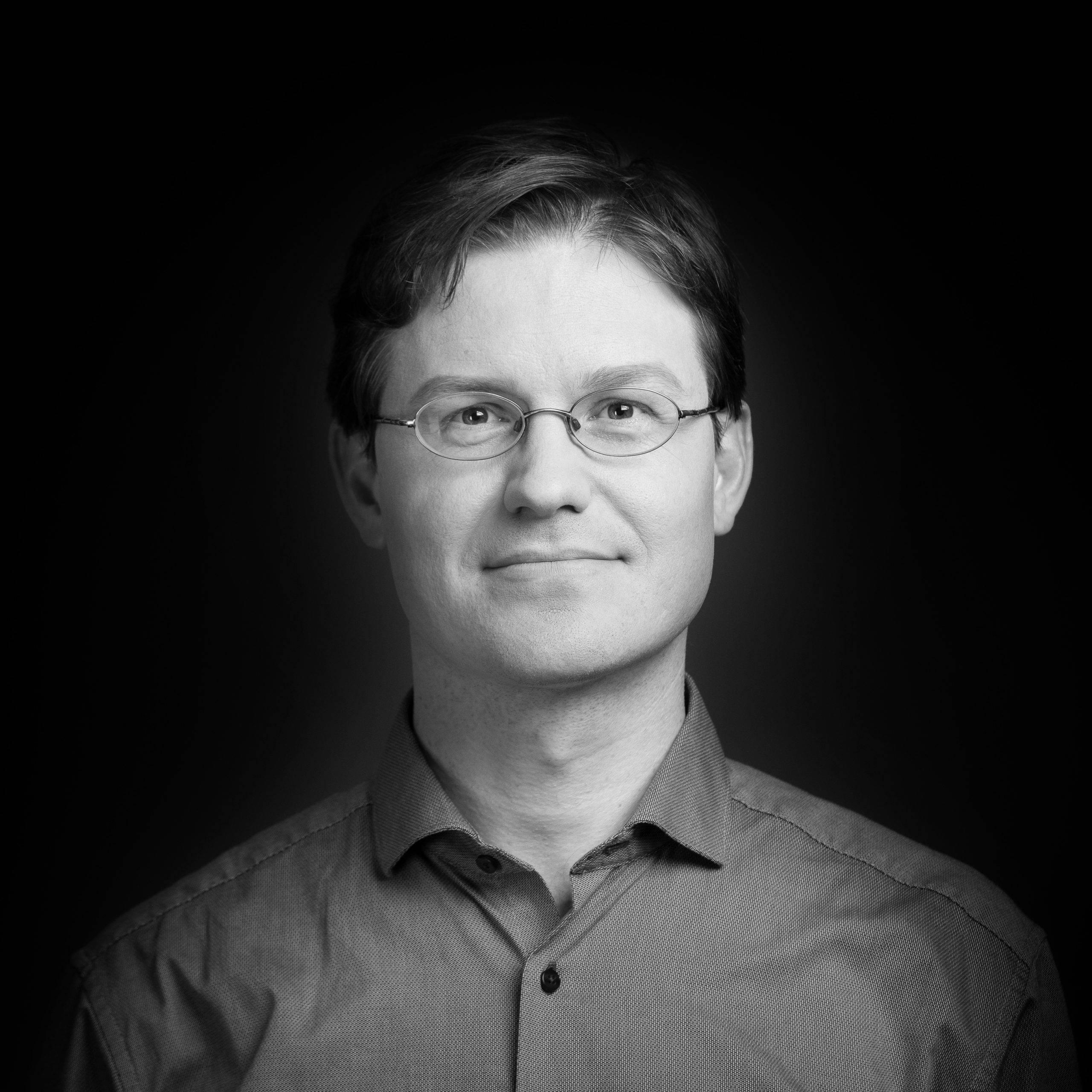 Thomas Timmermann