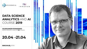 Data Science, Analytics and AI 2019