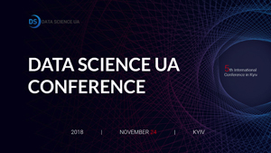 [:uk]Data Science UA Conference 5[:]