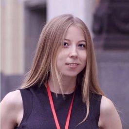Svetlana Vinogradova