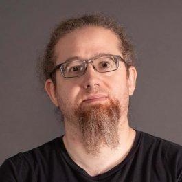 Yann Landrin-Schweitzer